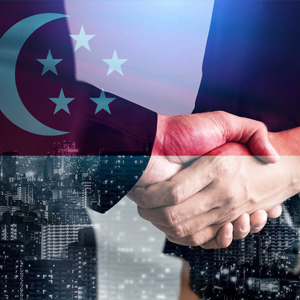 تلاش دفتر ثبت اختراع اروپا برای توسعه همکاریها با دفتر مالکیت فکری سنگاپور