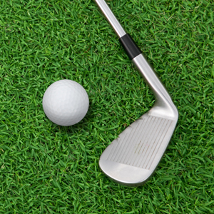 استفاده فراگیر از ثبت اختراع در ورزش گلف