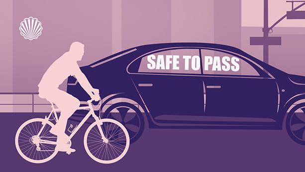 ارتباط خودروهای خودران با افراد و سایر وسایط نقلیه اطراف