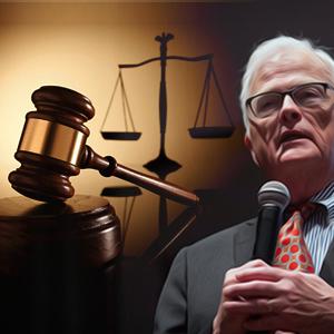 رأی جدید قاضی جنجالی؛ مانعی بزرگ بر سر راه باجگیران پتنت