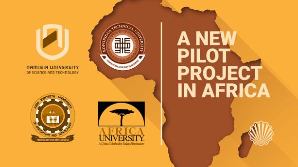 برنامه سازمان جهانی مالکیت فکری برای تقویت دانشگاههای آفریقایی