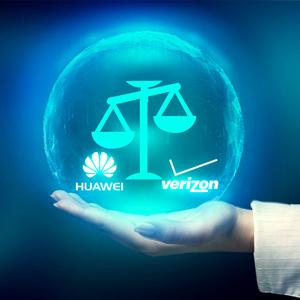 جنگ حقوقی هوآوی و ورایزون: گامی دیگر از اختلافات تجاری چین و آمریکا
