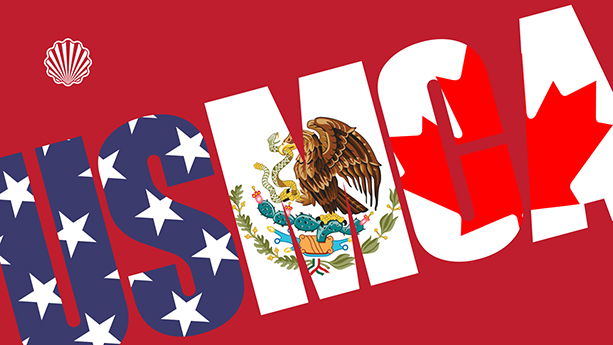 اثرات جایگزینی پیمان «NAFTA» با «USMCA» بر مالکیت فکری کانادا