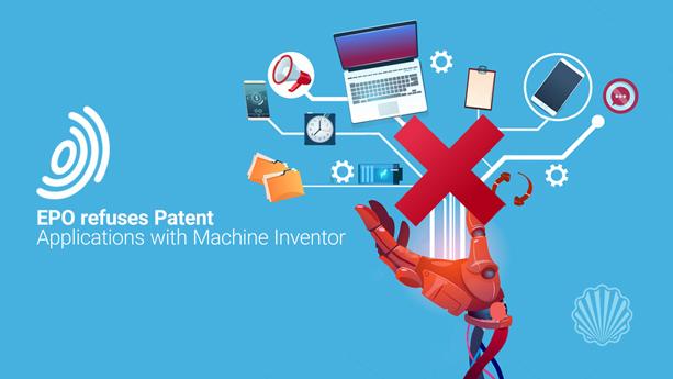 اعلام نظر دفتر ثبت اختراع اروپا: هوش مصنوعی نمیتواند مخترع یک پتنت باشد!