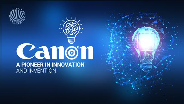 برند مشهور صنعت عکاسی و پیشگام در نوآوری و اختراع: «Canon»
