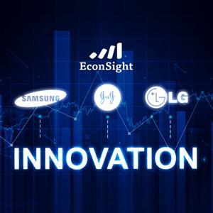 نوآورترین شرکتهای جهان از منظر دادههای ثبت اختراع