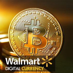 تسهیل خرید مشتریان به کمک سکه دیجیتال والمارت