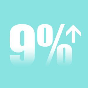 افزایش ۹ درصدی سهام یک شرکت هندی پس از اخذ گواهی ثبت اختراع
