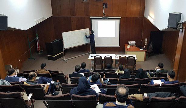 برگزاری کارگاه آموزشی مالکیت فکری و ثبت پتنت در دانشگاه علم و صنعت ایران