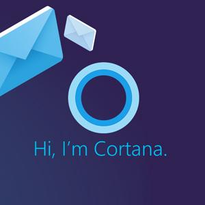 مرور و خلاصهسازی ایمیلهای دریافتی با استفاده از دستیار صوتی مایکروسافت