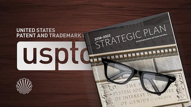 انتشار برنامه استراتژیک ۲۰۲۲-۲۰۱۸ دفتر ثبت اختراعات و علائم تجاری آمریکا