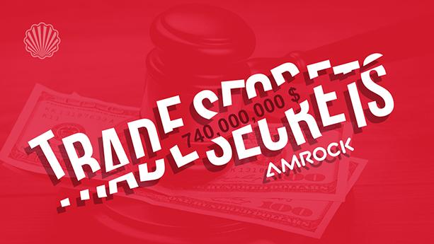 حکم ۷۴۰ میلیون دلاری دادگاه آمریکایی بابت نقض اسرار تجاری