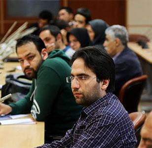 برگزاری کارگاه آموزش پیشرفته ثبت اختراع در دانشگاه علوم بهزیستی و توانبخشی