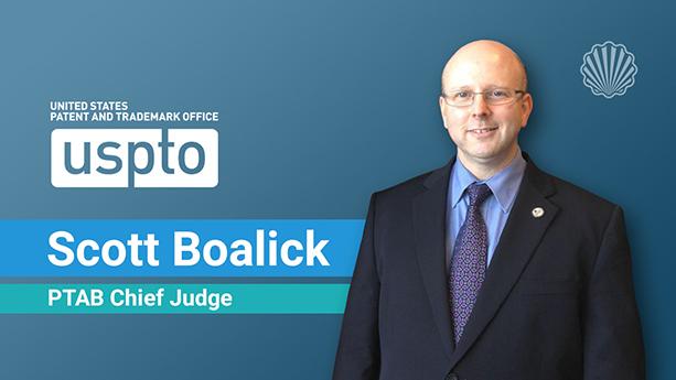 انتصاب قاضی ارشد «PTAB» از سوی دفتر ثبت اختراعات و علائم تجاری آمریکا