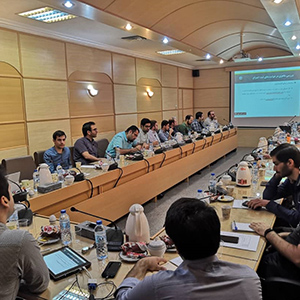 برگزاری کارگاه توانمندسازی داوران ثبت اختراع در دانشگاه صنعتی شریف