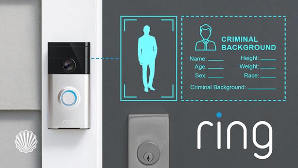 شناسایی افراد مشکوک از طریق دوربین تعبیهشده در آیفونهای خانگی