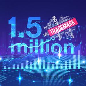 سیستم مادرید به رکورد ثبت ۱.۵ میلیون علامت تجاری دست یافت!!