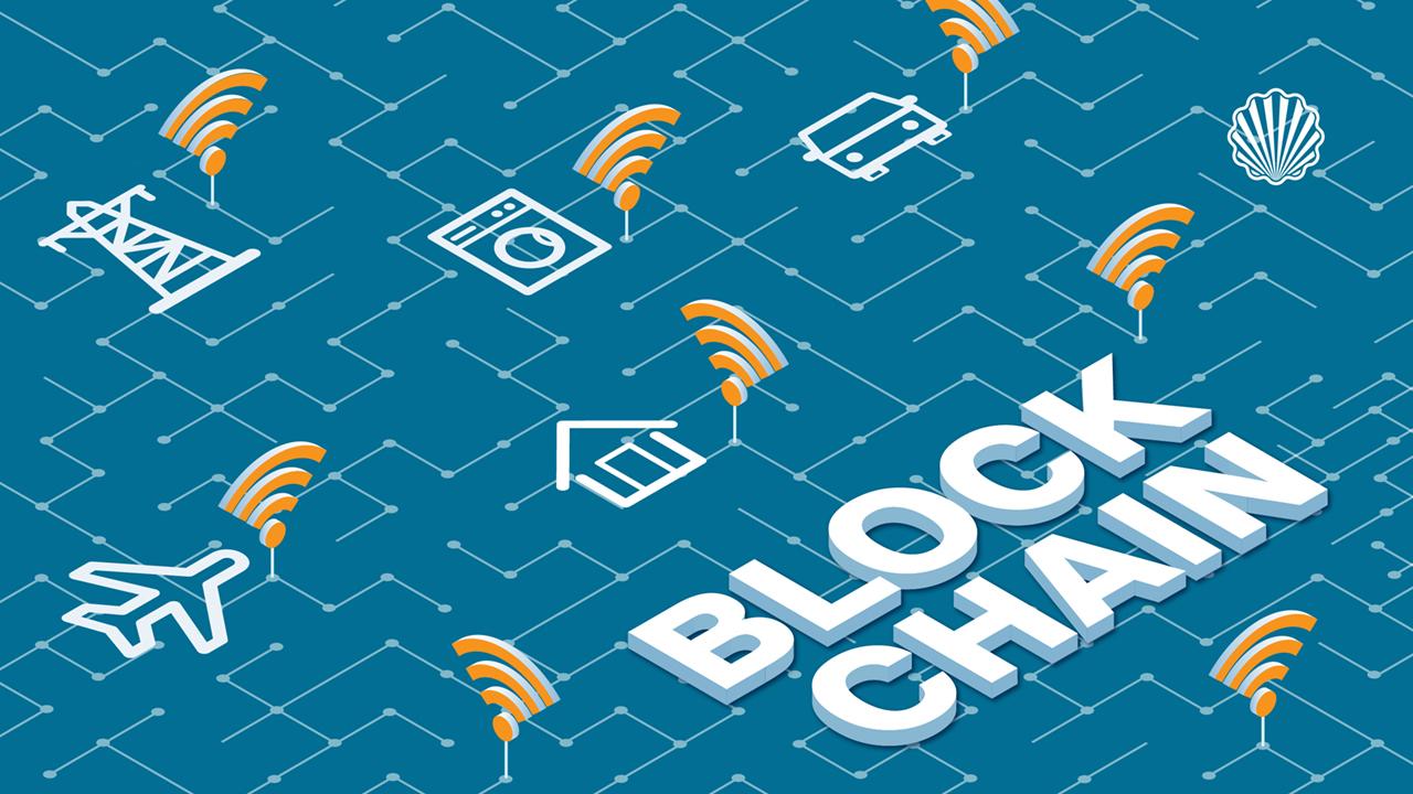 افزایش بهرهوری سیستمهای مبتنی بر اینترنت اشیاء به کمک بلاکچین