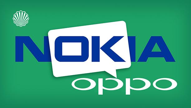 توافقنامه جدید نوکیا این بار با یک تولیدکننده چینی گوشیهای هوشمند
