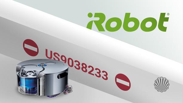 ممنوعیت واردات رباتهای رقیب به دلیل نقض پتنت