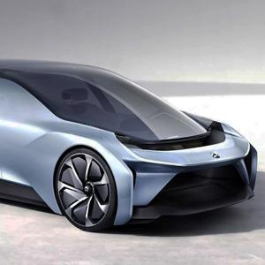 تلاش خودروساز چینی برای بهبود باتری خودروهای الکتریکی و ورود به بازار آمریکا