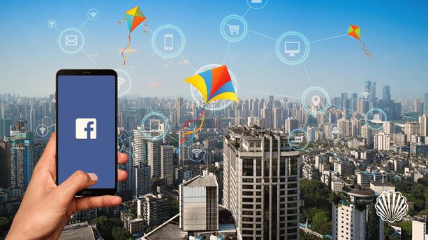 پهپاد بادبادکی؛ نوآوری یا توهم فیسبوکی!؟
