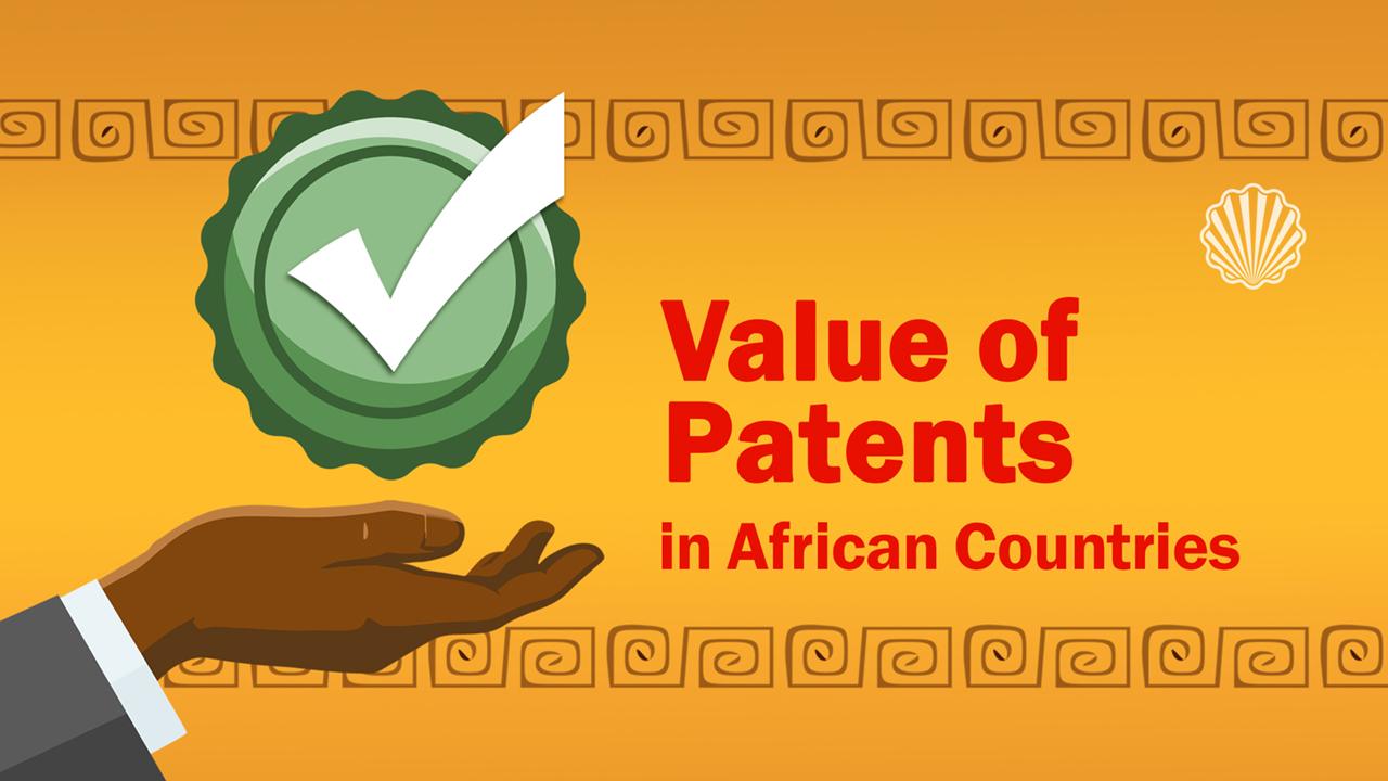 آیا پتنت در کشورهای آفریقایی، ارزشمند است؟