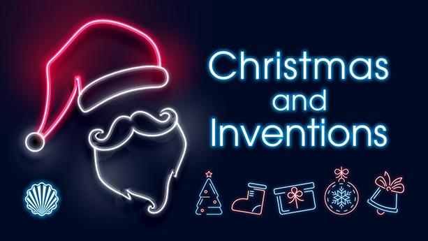 کریسمس و اختراعات بابانوئلی