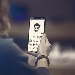 ۴۵ کاراکتر جدید اپل برای ابزار محبوب انیموجی