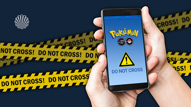 راه حلی برای افزایش امنیت در بازیهای واقعیت افزوده