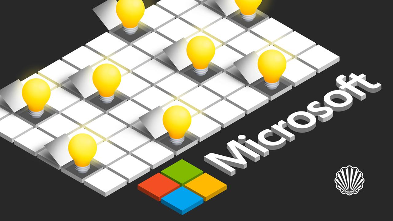 اشتراکگذاری ۶۰۰۰۰ پتنت مایکروسافت به منظور محافظت از سیستمعامل لینوکس