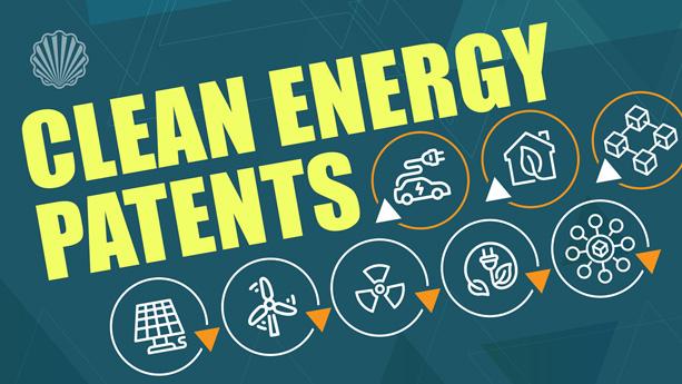روند تغییر و تحولات پتنتهای ارائه شده در حوزه انرژیهای پاک