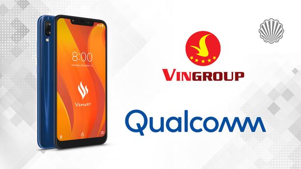 توافقنامه صدور مجوز پتنت کوآلکام با یک شرکت ویتنامی تازهکار