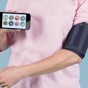 خودنمایی اپل در حوزه سلامت دیجیتال