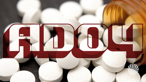 گسترش چتر حفاظتی یک دارو برای ترک اعتیاد به الکل و مواد مخدر