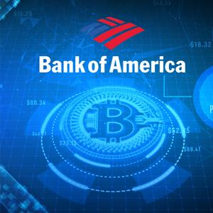 پرچمداری «Bank of America» در میان بانکها و مؤسسات مالی آمریکایی