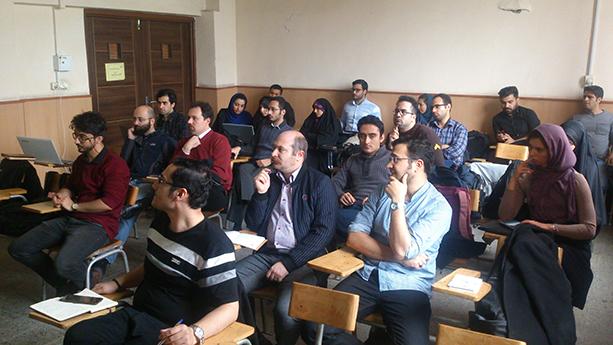 برگزاری کارگاه آموزش مالکیت فکری پیشرفته در دانشگاه صنعتی شریف