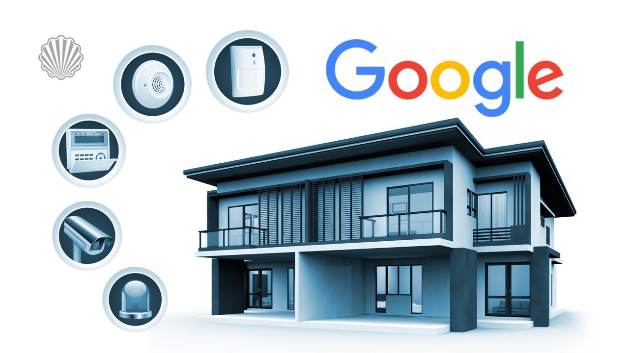 ورود گوگل به فناوریهای هوشمندسازی و امنیت محیطهای خانگی