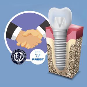 تجاریسازی یک فناوری دانشگاهی برای بهبود و کاهش ریسک ایمپلنتهای دندانپزشکی