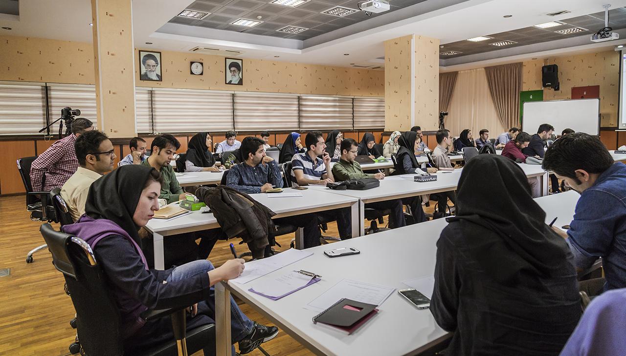 برگزاری کارگاه آموزشی ثبت اختراع خارجی و جستجوی عملی پتنت در دانشگاه صنعتی امیرکبیر
