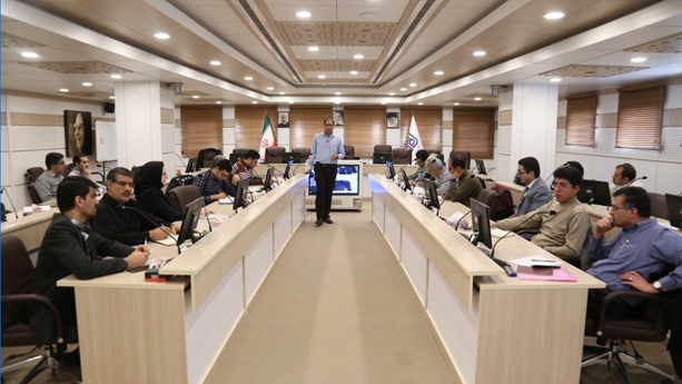 برگزاری کارگاه دو روزه ثبت اختراع پیشرفته در دانشگاه شهید باهنر کرمان