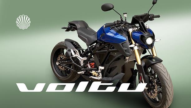 رصد پتنتهای ثبت شده تنها راه بررسی فعالیتهای یک تولیدکننده موتورسیکلتهای برقی