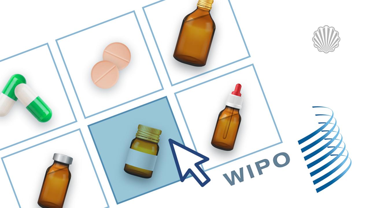 راهاندازی پایگاه اطلاعات پتنتهای دارویی از سوی وایپو
