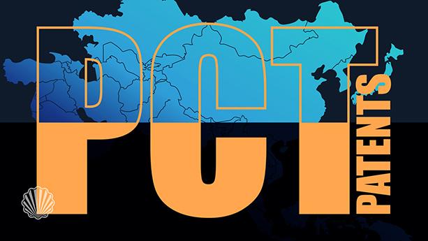 سهم بیش از ۵۰ درصدی کشورهای آسیایی از درخواستهای «PCT» در سال ۲۰۱۸ میلادی