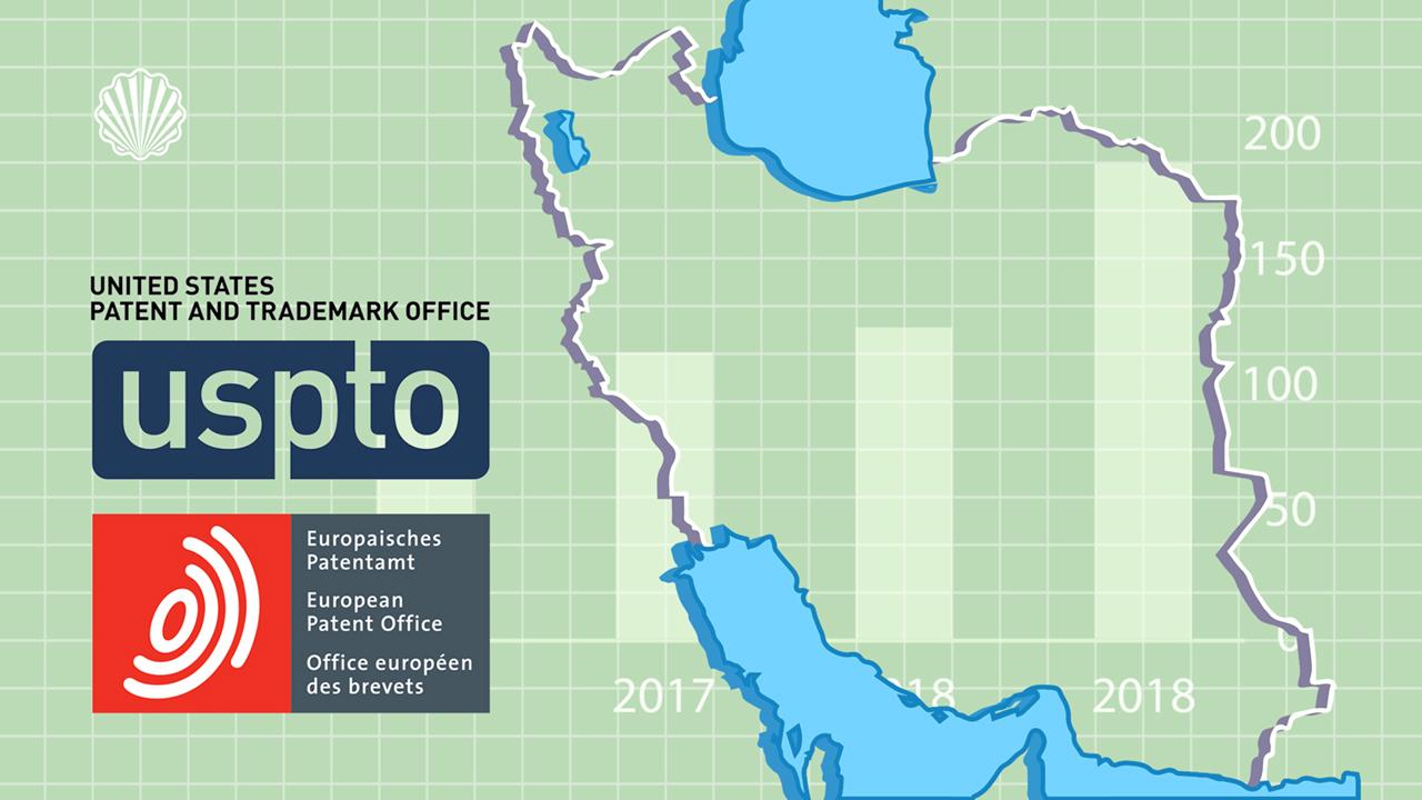 روند صعودی ایران در فعالیتهای ثبت اختراع در «EPO» و «USPTO»