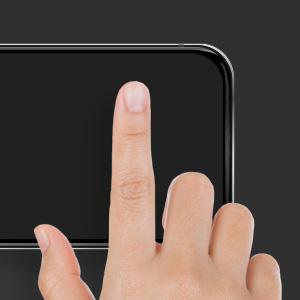 تعبیه یک حسگر جدید اثر انگشت در آیفون