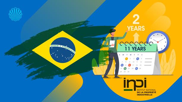 تلاش فراگیر برزیل برای تسریع فرایند ثبت اختراع و کاهش پروندههای انباشته