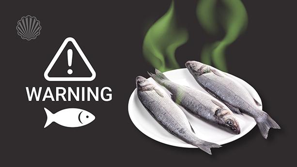 شناسایی بوی مواد غذایی از طریق تلفن همراه