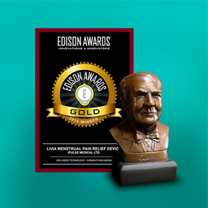 اعطای جایزه پتنت ادیسون به مخترعین فناوری تشخیص بیماری سل