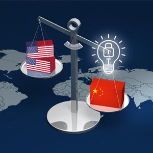 ابراز نگرانی سیاستگذاران آمریکایی از تلاش چین برای رهبری سازمان جهانی مالکیت فکری